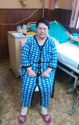Эндопротезирование суставов в Запорожье клиника ортопедии
