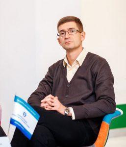 Ортопед Забелин Иван Николаевич на конференции тема Марафон