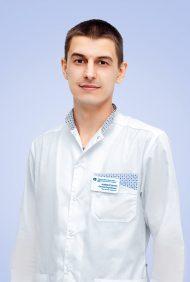 Новохатченко Евгений Сергеевич - врач ортопед-травматолог