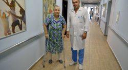 Протезирование коленного сустава жизнь после операции