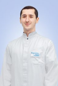 Младьонов Антон Валерьевич - врач ортопед-травматолог