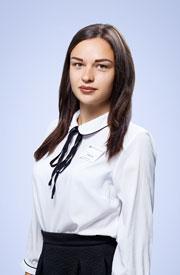 Степаненко Владлена Игоревна