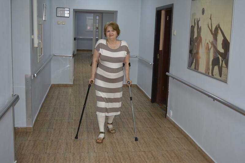 Лечение суставов в клинике ортопедии