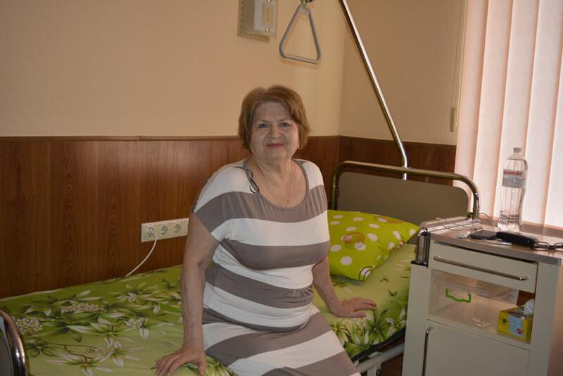 Лечение суставов Запорожье областная больница