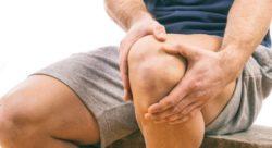 Деформирующий артроз колена